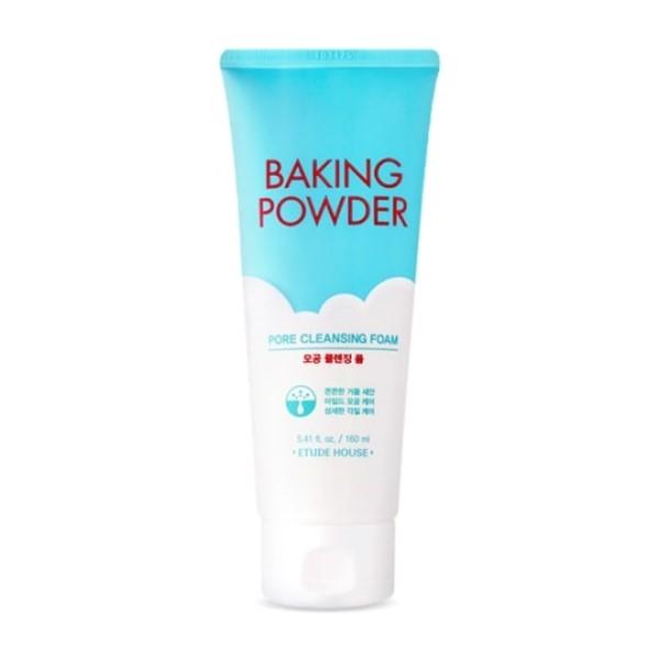 Baking Powder Cleansing Foam