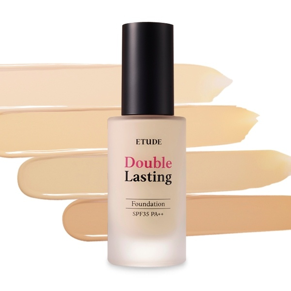 Double Lasting Foundation SPF35 PA++