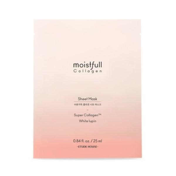 Moistfull Collagen Sheet Mask