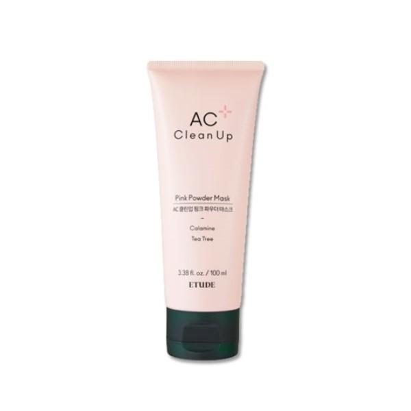 AC Clean Up Pink Powder Mask