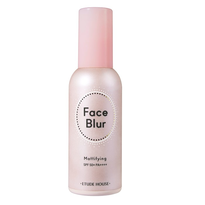 Face Blur Mattifying SPF 50 PA++++