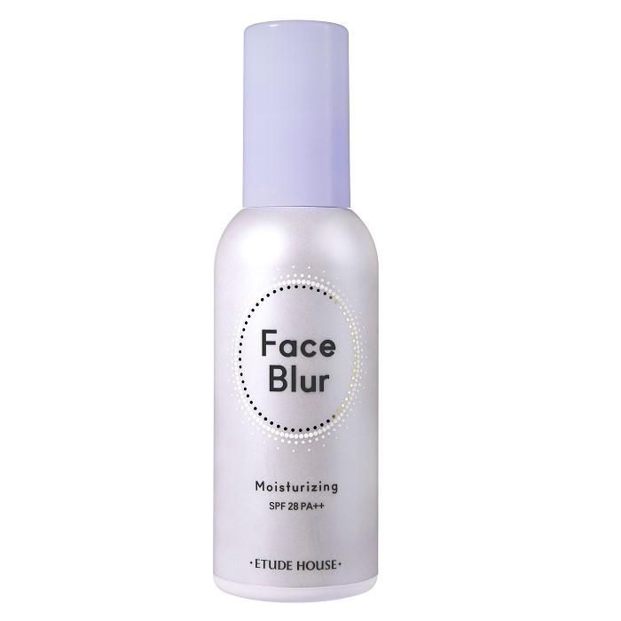 Face Blur Moisturizing SPF 28 PA++