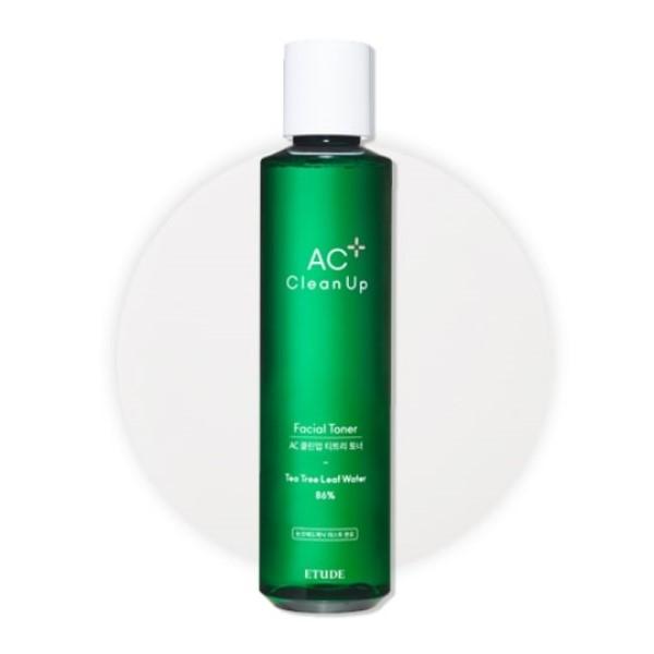 AC Clean Up Facial Toner