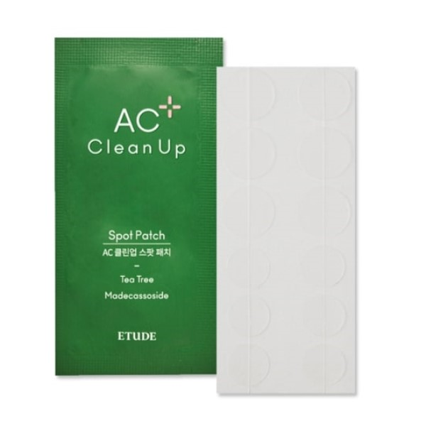 AC Clean Up Patch