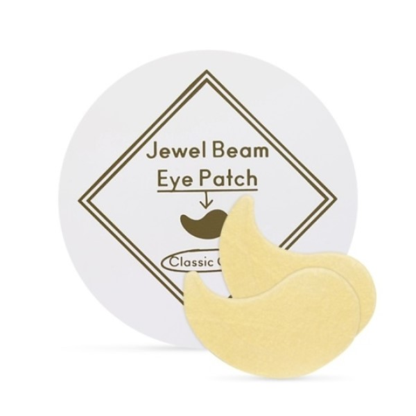 Jewel Beam Eye Patch