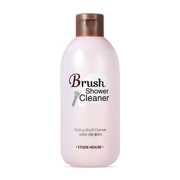 Brush Shower Cleaner