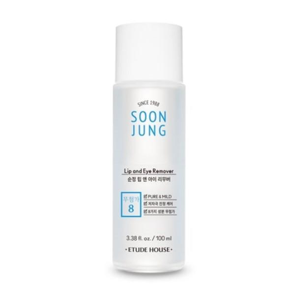 Soon Jung Lip & Eye Remover
