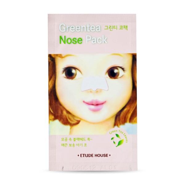 Green Tea Nose Patch