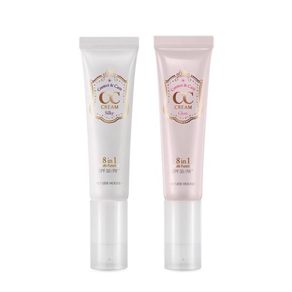 CC Cream SPF30/ PA++