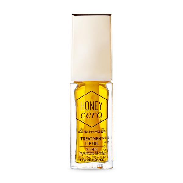 Honey Cera Lip Oil