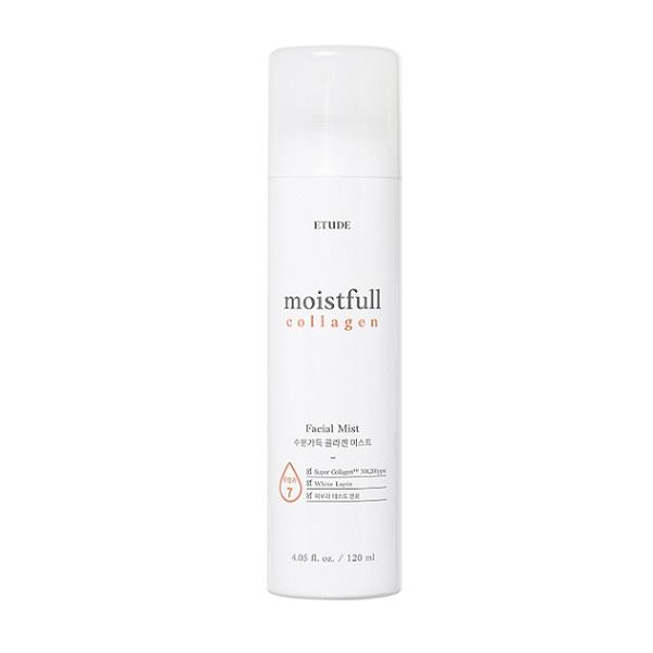 Moistfull Collagen Facial Mist