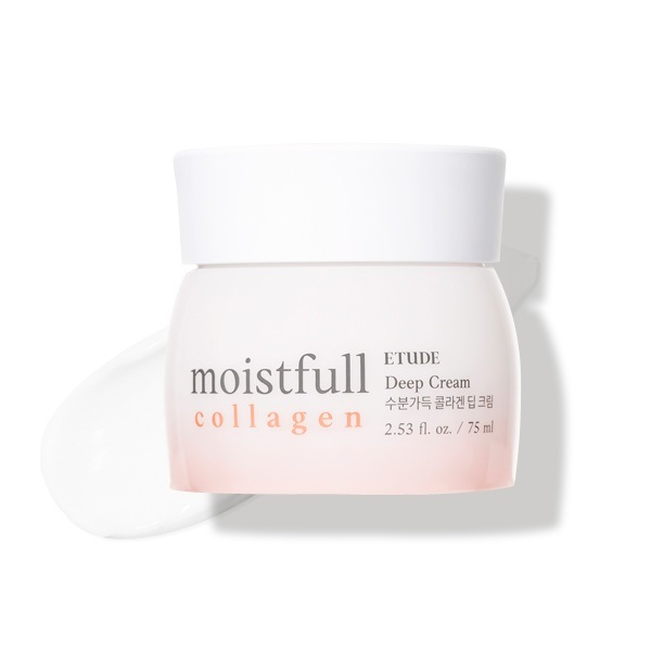 Moistfull Collagen Deep Cream
