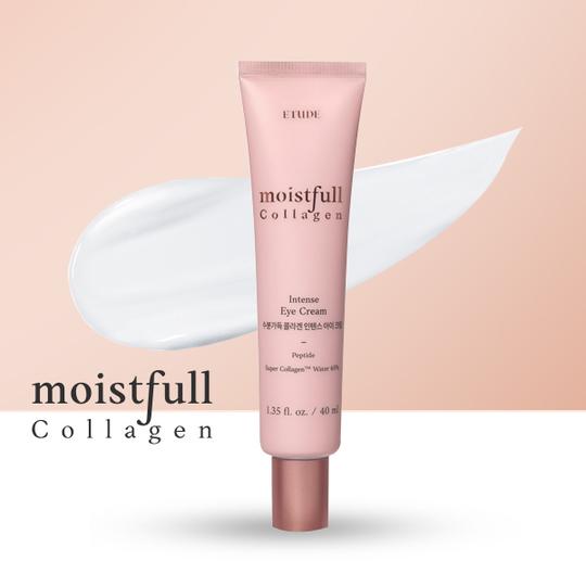 Moistfull Collagen Intense Eye Cream