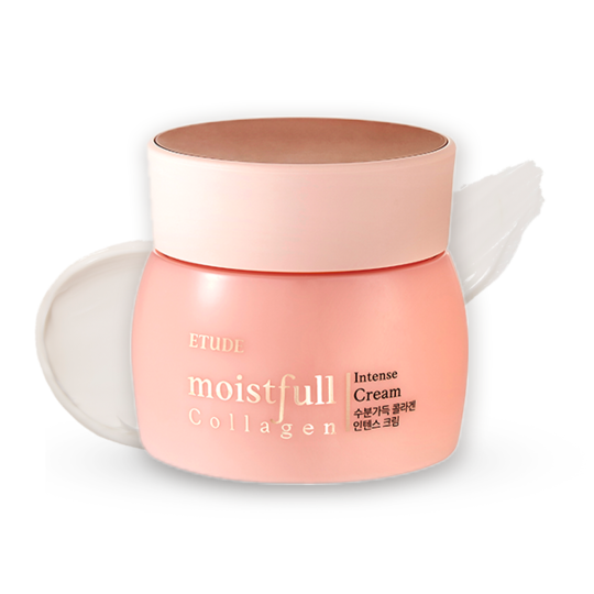 Moistfull Collagen Intense Cream